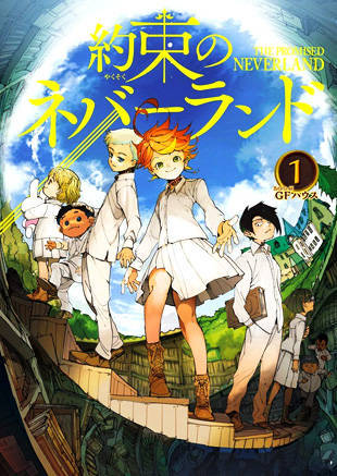 The Promised Neverland [ongoing]