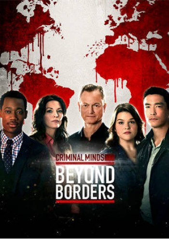 Criminal Minds Beyond Borders Season 1