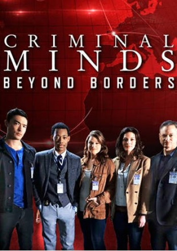 Criminal Minds Beyond Borders Season 2