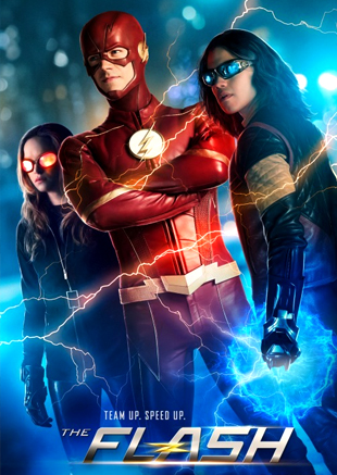 The Flash 2014 Season 4