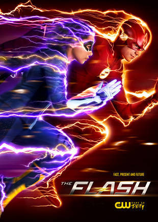 The Flash 2014 Season 5
