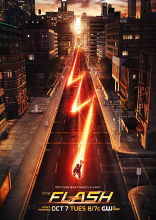 The Flash 2014 Season 1