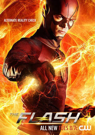 The Flash 2014 Season 2