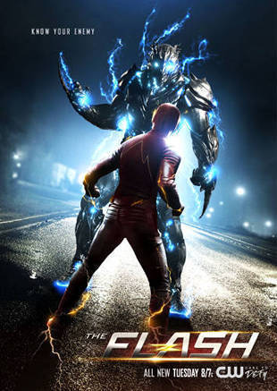 The Flash 2014 Season 3